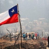 Qué hace a los chilenos tan resistentes ante las tragedias