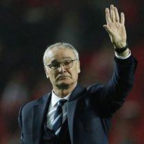 [VIDEO] Leicester despide a Claudio Ranieri nueve meses después de ganar su histórica Premier