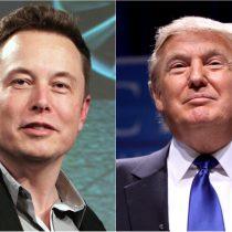 La cercanía con Trump que golpeó a Uber y las razones de Elon Musk, el genio detrás de Tesla, para quedarse como consejero del