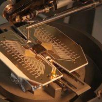 La computadora cuántica, el