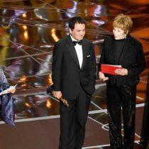 Oscar 2017: la carta con la que el iraní ganador de la mejor película extranjera calificó de