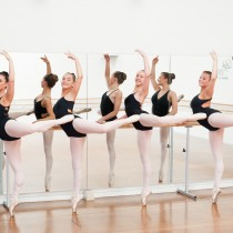 ¿La danza será una buena carrera para el futuro?