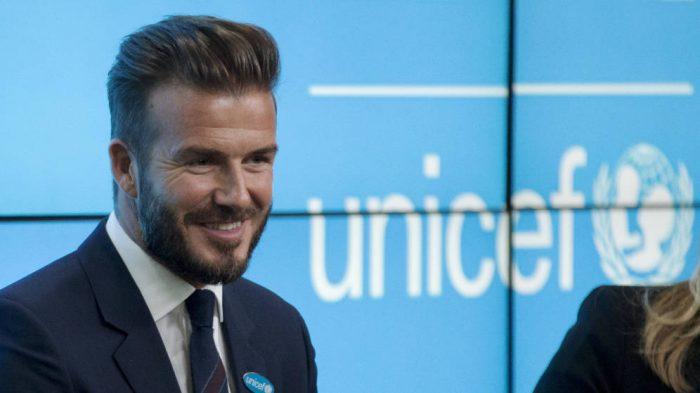 Revisa los mejores goles de David Beckham en el día de su cumpleaños