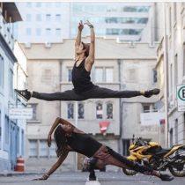 Danza callejera