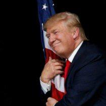 El autogolpe de Donald Trump