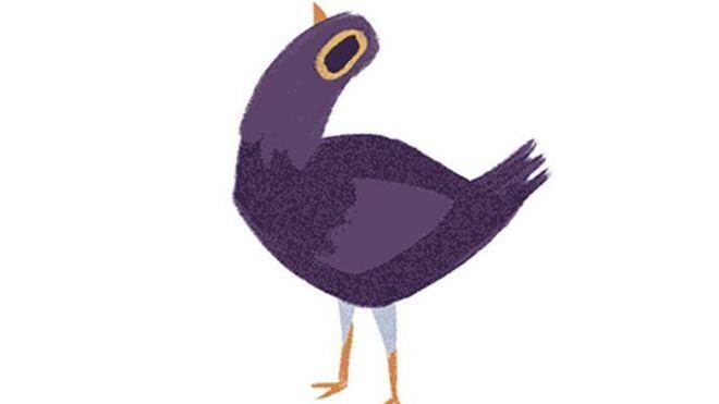 ¿Un símbolo nazi?: de dónde salió y qué significa el Trash Dove, el pájaro que está invadiendo Facebook