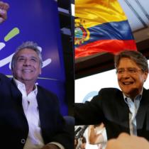 Elecciones en Ecuador: candidato oficialista tiene ventaja pero no tiene los votos para ganar en primera vuelta