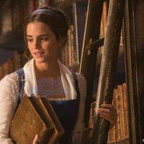 """Adelanto del primer número musical de Emma Watson como """"Bella"""""""