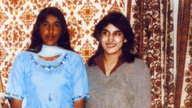 """""""Me escapé de mi casa para huir de un matrimonio forzado"""": la dura historia de Jasvinder Sanghera contra su propia familia"""