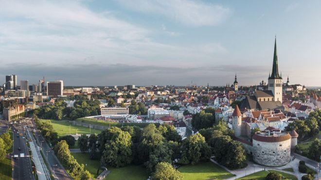 Estonia, la diminuta república báltica que pasó de ser un satélite soviético a convertirse en la meca tecnológica de Europa