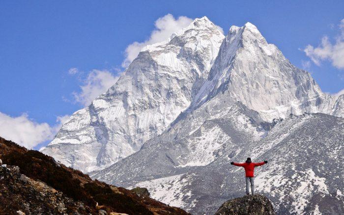En seis meses podría haber wifi en el Everest