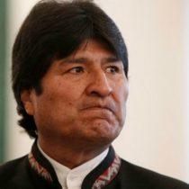 Evo Morales viaja a Cuba de emergencia para tratarse problema en la garganta