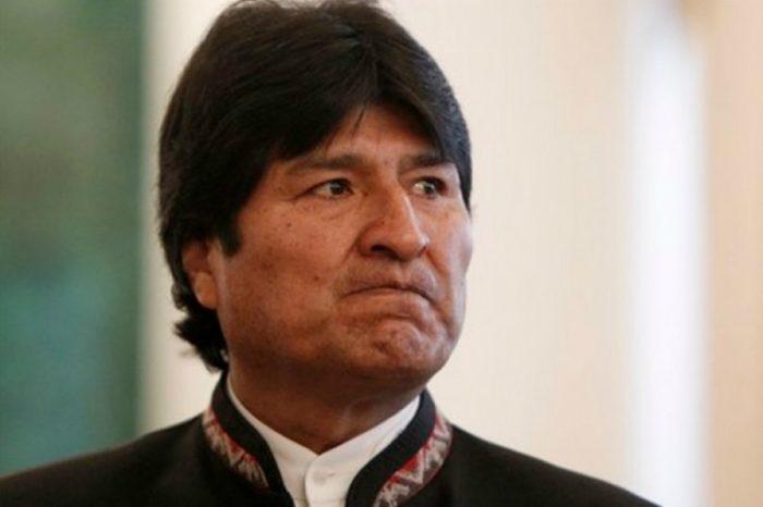 Evo Morales responde a canciller Heraldo Muñoz: