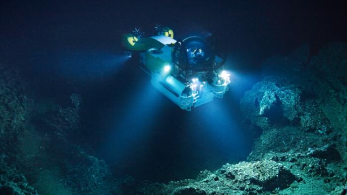 Científicos alertan que contaminación antropogénica llega a lo más profundo de las fosas oceánicas