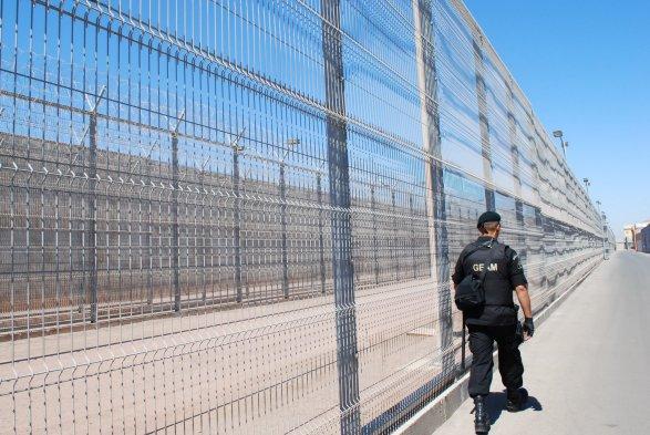 Denuncian torturas contra internos gays y transexuales en cárcel de Antofagasta