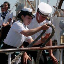 Escándalo por nuevos casos de espionaje sexual en la Armada: ¿por qué se producen?