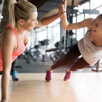 Apertura de centros deportivos y cómo cuidarse para regresar a la actividad física