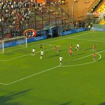 [VIDEO] Revisa aquí todos los goles de la primera fecha del fútbol chileno