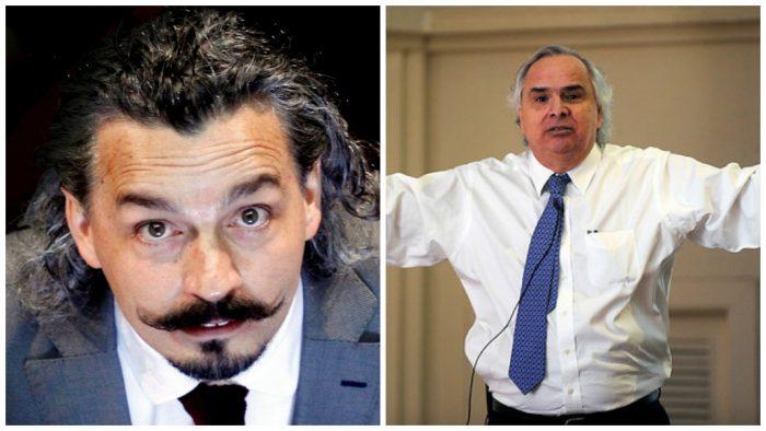 Las pistas que sigue el fiscal Gómez que podrían complicar a Andrés Chadwick y al corazón de la UDI