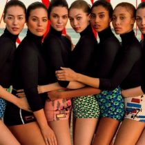 El eterno caso de la 'gordofobia' con la chica de portada