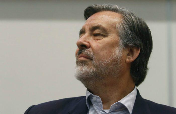 Alejandro Guillier y Fernando de la Rúa: una hipótesis