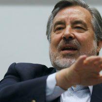 Guillier por superación a Piñera en Adimark Gfk: