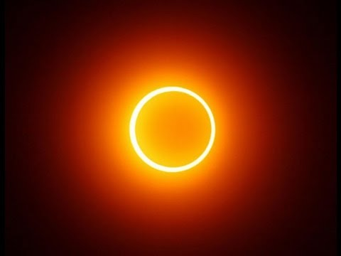 Astrónomos organizan actividades en torno a eclipse anular de Sol en Santiago y Aysén