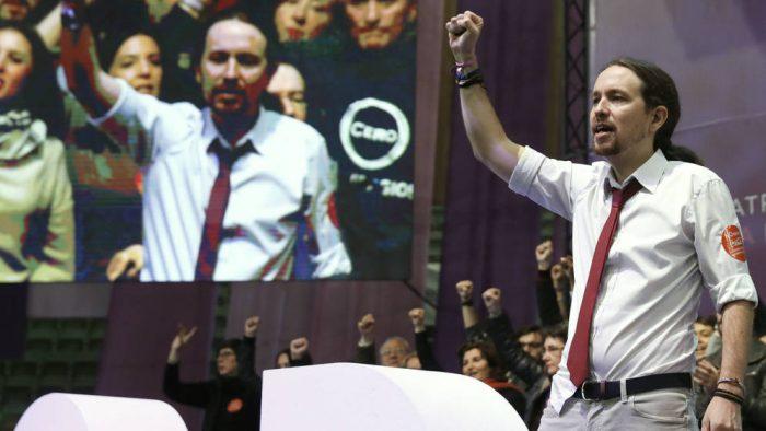 Pablo Iglesias se impone a su rival en el liderazgo de Podemos