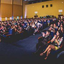 Siga en vivo el Festival Internacional de Cine de Lebu