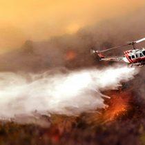 España indaga a tres empresas que combaten incendios en Chile: comenzaron a operar durante el gobierno de Piñera