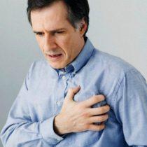 Cómo saber si estás teniendo un infarto y qué hacer si te ocurre