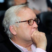 Jorge Burgos por nombramiento de Blanco en CDE: