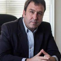 Gobierno incluye a empresario Juan Pablo Sweet en denuncia por noticias falsas sobre incendios