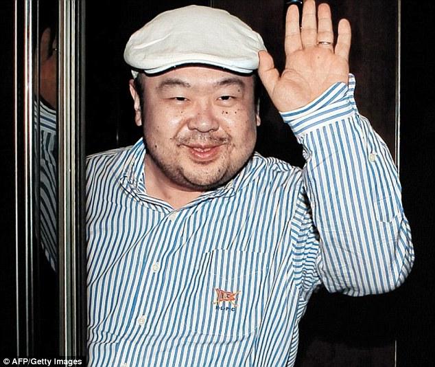 Malasia confirma la muerte del hermano de Kim y detiene a tres sospechosos