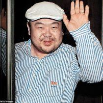 Agencia surcoreana asegura que el hermano mayor de Kim Jong-un fue asesinado en Malasia