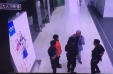 [VIDEO] TV japonesa difunde un video con toda la secuencia del ataque a Kim Jong-nam
