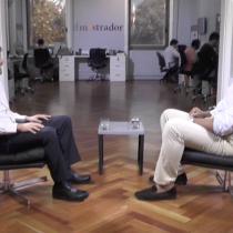 La Mesa - Rodrigo Wagner y el rol de grupos económicos: