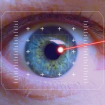 Prevén que el láser de cambio de color del iris se comercialice en uno o dos años