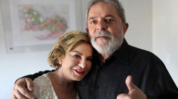 Fallece esposa de Lula da Silva: ex presidente autoriza donación de órganos