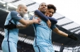 [VIDEO] Premier League: Sin Claudio Bravo, el Manchester City se impone con lo justo al Swansea