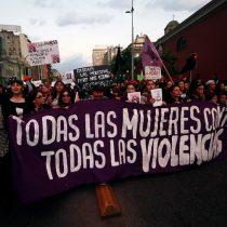 #NiUnaMenos Chile llama a movilizarse este 8 de marzo