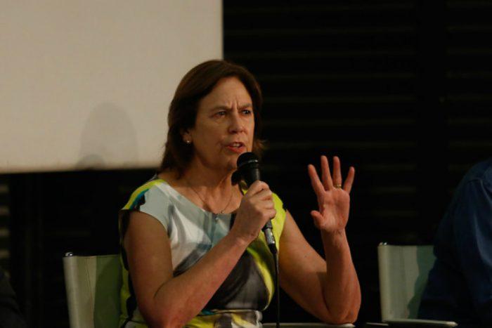"""Mariana Aylwin responde a acusación de embajada cubana: """"No he participado de ninguna operación ilegal"""