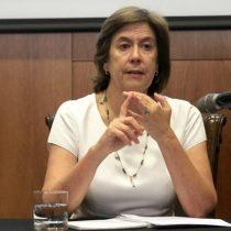 PS por incidente de Mariana Aylwin: Negación del viaje a la isla no es una buena medida de reciprocidad entre nuestro país y Cuba