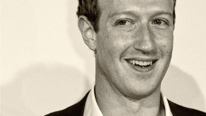 Zuckerberg a la BBC: