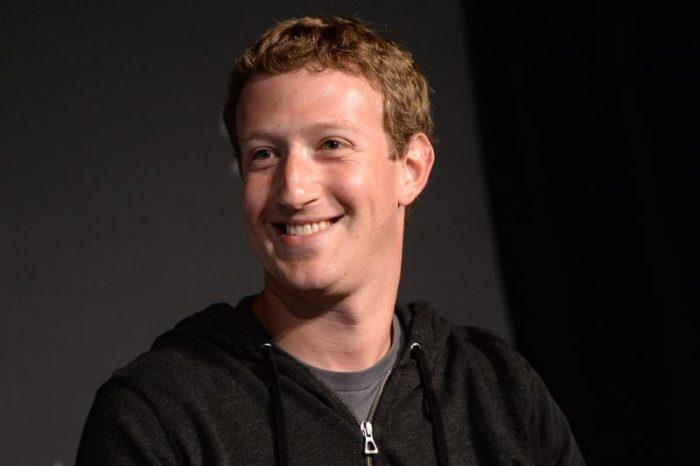 """Mark Zuckerberg: """"Existe una división de la sociedad de EE.UU como no se había visto desde hace mucho tiempo"""""""