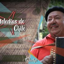 Melodías de Chile - Carlos: un Lakita que busca la inmortalidad