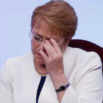 DC torea a Bachelet por nueva ley de migración: