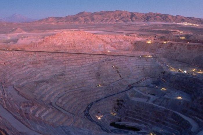 Mercado del cobre se prepara para lo que podría ser una larga y conflictiva huelga de Minera Escondida