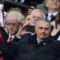 La picardía de Special One: Mourinho felicitó la rapidez de pasapelotas que terminó en gol del Tottenham