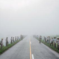 Chileno Tomás Munita gana el World Press Photo con imágenes del funeral de Fidel